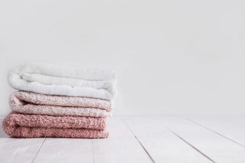 Quantas toalhas uma pessoa adulta deve ter?