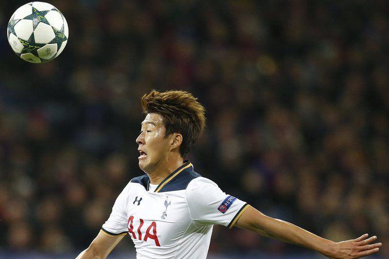História de Son Heung-Min – Quase obrigado a largar o futebol