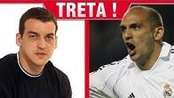 Ex-galático do Real Madrid mandou dar susto em ex-companheiro de time
