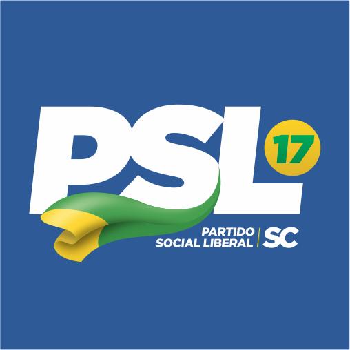 Com a filiação de 18 prefeitos e 7 vices, PSL marca presença em todas as regiões de Santa Catarina