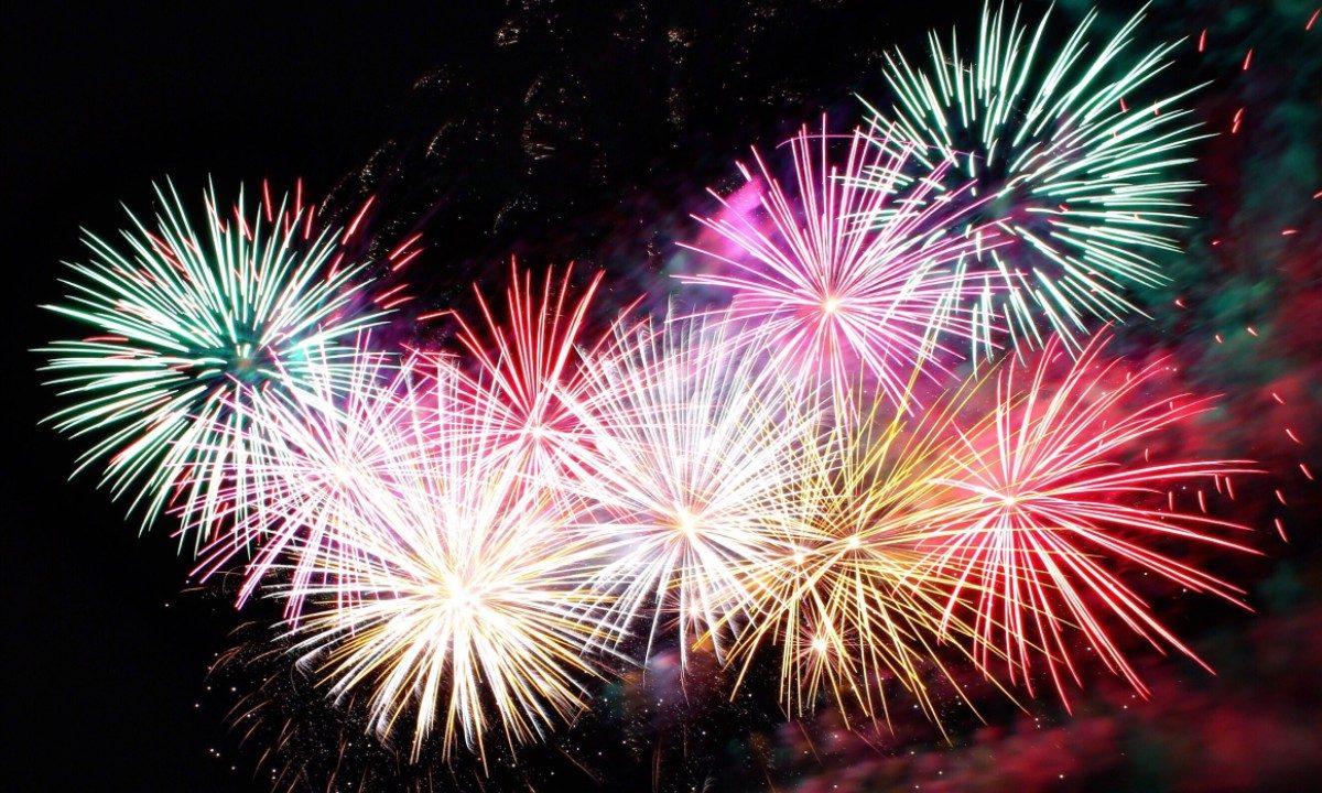 Proibição de fogos com estampido é rejeitada em Taió