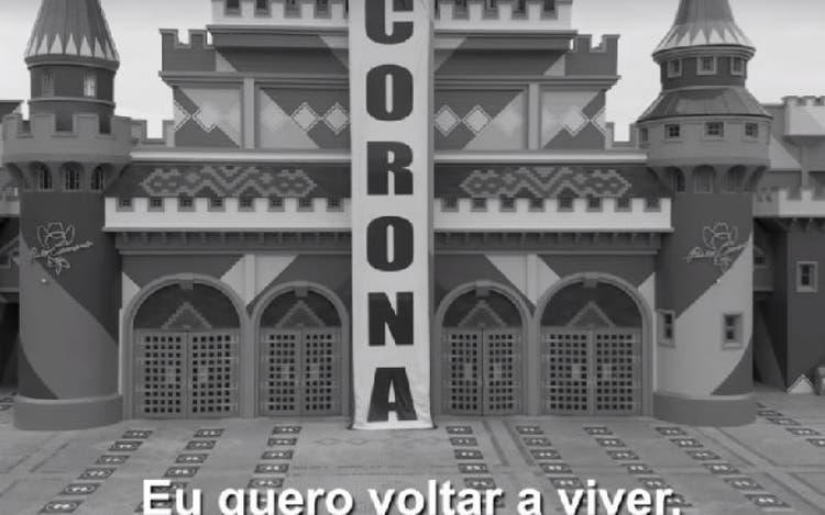 """Beto Carrero World causa polêmica com incentivo para """"voltar a viver"""" em meio à pandemia"""