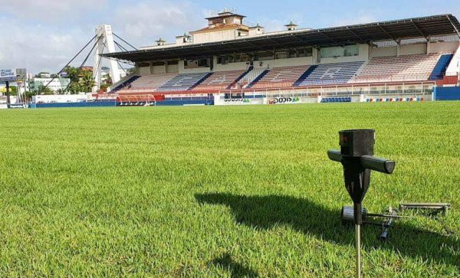 Governo de SC anuncia que Campeonato Catarinense segue suspenso até julho