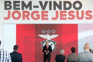 Técnico terá contrato de dois anos com o clube português — Foto: Efe