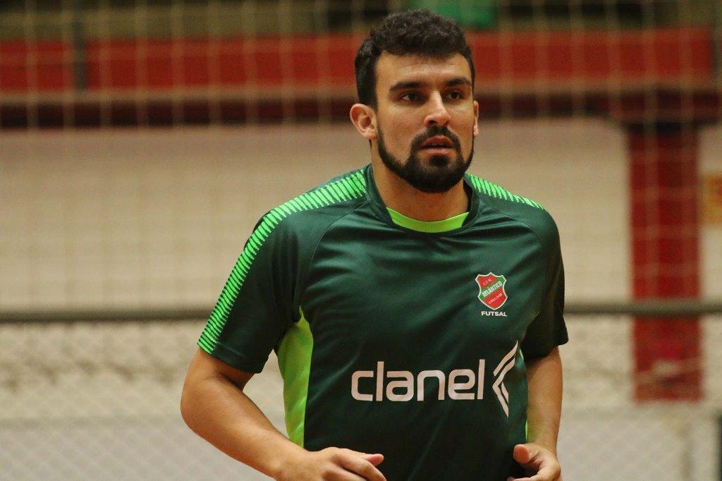 Ituporanguense vai jogar no futsal da Tailândia