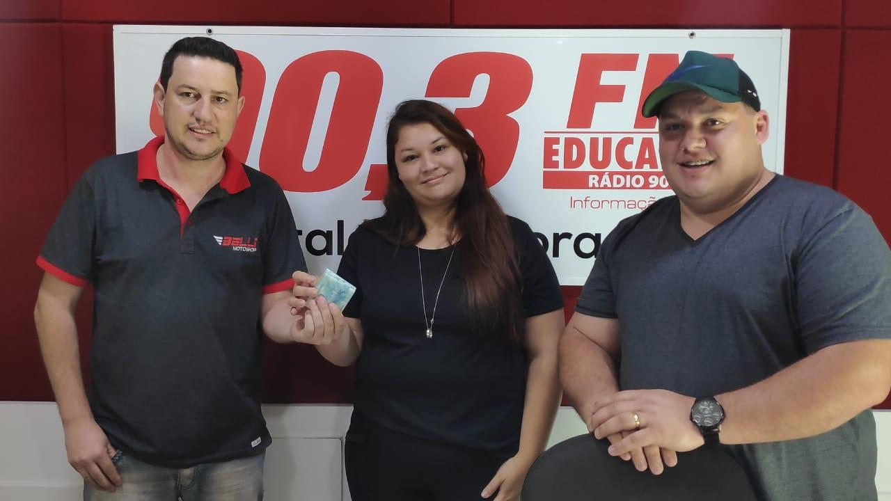 Confira os vencedores da Ação entre Amigos em prol de Rogério Horbach