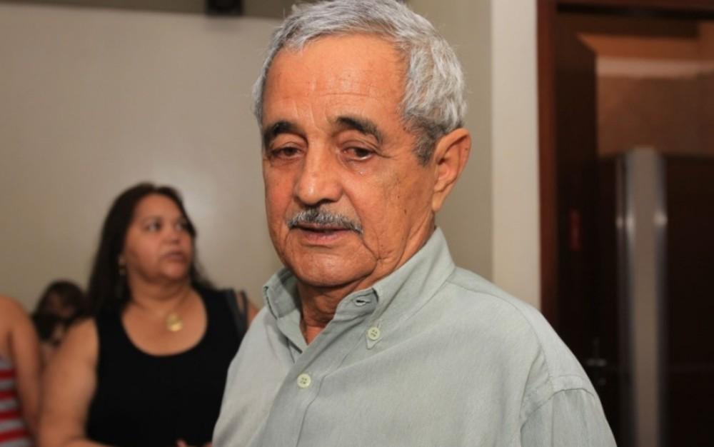 Morre Seu Francisco, pai dos sertanejos Zezé Di Camargo e Luciano