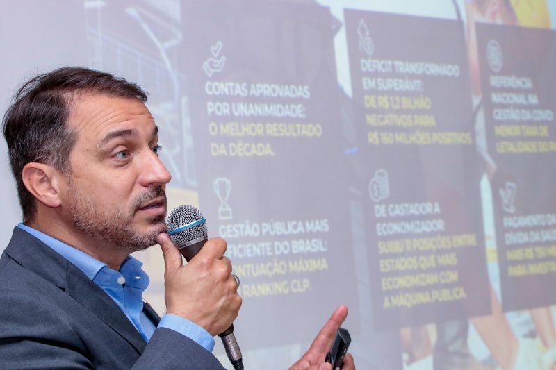 Carlos Moisés anuncia R$ 42 milhões para amenizar efeitos da estiagem
