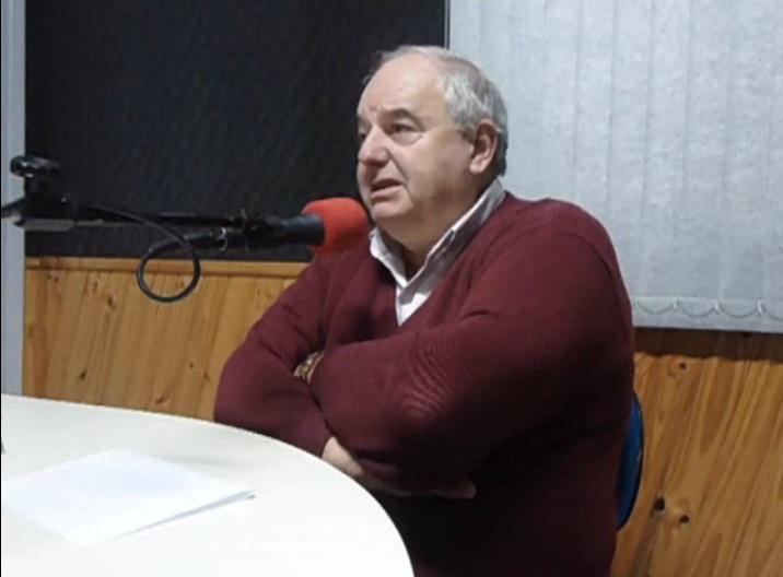 Morre Ademar Dalfovo, ex-prefeito de Taió